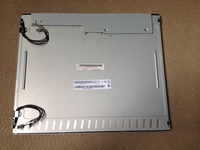 Factory original AUO 17 inch LCD screen V.D M170EG01 V.A industrial M170EG01 auo auo 8 inch lcd screen lcd a080sn01 v0