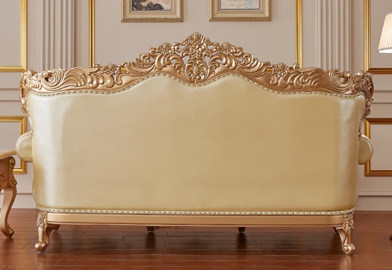 Classic Italian Royal Gold Carved Furniture Living Room Sofa Set Luxury Antique Living Room Sets Aliexpress