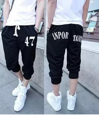 Popular Short with Joggers-Buy Cheap Short with Joggers lots from ...