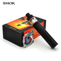 100 Original Vape Electronic Smok Stick V8 Baby Kit EU Edition TFV8 Baby Atomizer Mechanical Pen
