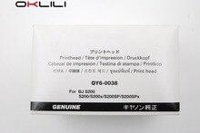 ORIGINAL NUEVO QY6-0038-000 QY6-0038 Cabeza Cabezal de Impresión Cabezal de La Impresora para Canon BJ S200 S200x S200SP S200SPx