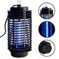 H31 110 V Elétrica Mosquito Fly Bug Insect Zapper Assassino Do mosquito matando lâmpada luzes pegar mosquitos repelente de insetos