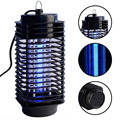 H31 110V Electric Mosquito Fly Bug Insect Zapper Killer mosquito killing lamp catch mosquitoes insect repellent lights