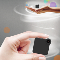 Mini Wearable Camera Wireless WIFi P2P IR Night Vision Webcam DV Recorder 720