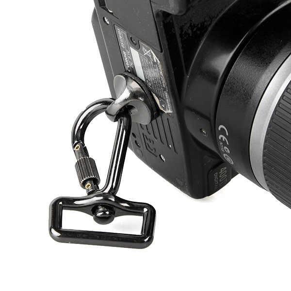 """デジタル一眼レフカメラ 1/4 """"ネジの接続アダプタのための sony サイバー QX10 DSC QX30 QX100 ショット II RX1R RX1R S2000 s2100 T110 T99 TF1"""