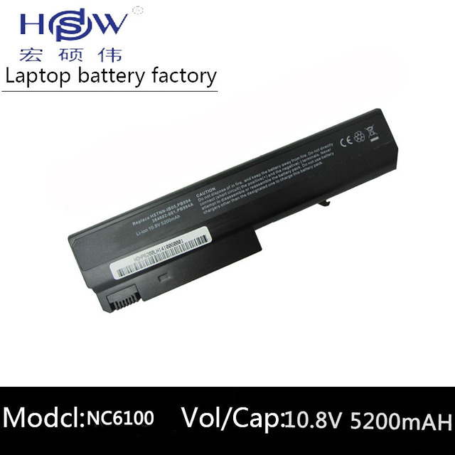 HP Compaq nx6130 Notebook Card Reader Mac