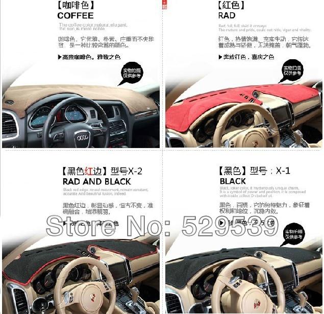 Αυτοκόλλητο ταμπλό αυτοκινήτου - Αξεσουάρ εσωτερικού αυτοκινήτου - Φωτογραφία 6
