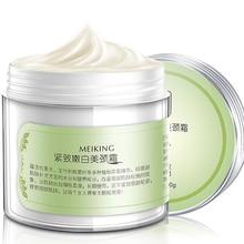 100g Neck Cream Anti Wrinkle Skin Care Whitening Nourishing Firming Neck Tightening Lifting Cream HS11