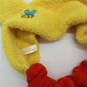 Image 4 - 1piece Sullivan sulley Cheshiree Cat Alien   Plush Dolls,tiger  plush toys for adult head stuffed doll