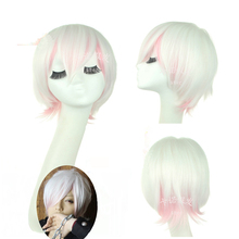 New arrival DIABOLIK LOVERS hair accessories 120g 30cm synthetic hair jewelry for cosplay wigs