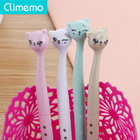 Climemo Cat pen cute...