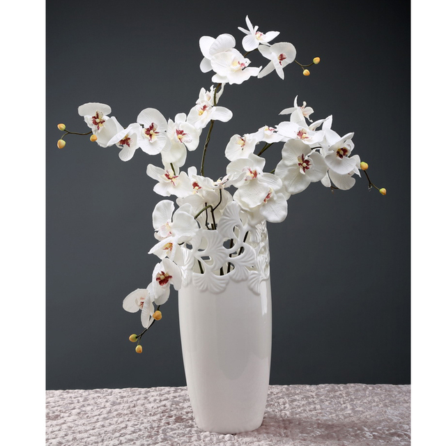 Creative Home Style Ceramic Art Vase Crafts Ornaments Home