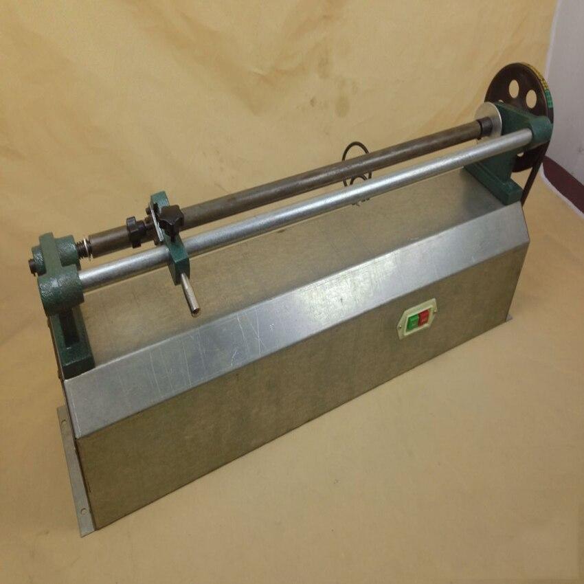 Découpeuse électrique de papier d'aluminium de 1 PC, découpeuse chaude de petit pain de papier d'aluminium, coupeur de papier d'aluminium d'estampillage (largeur de coupe 82 cm)