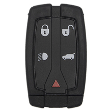 WhatsKey 5 Button Remote Key Shell Fob Case For Land Rover Discovery 4 Sport Evoque Freelander 2 3 LR2 шкатулка art east 13 18 5 см вариант a