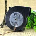 Entrega gratuita. el ventilador del proyector TOTO D10F-12 b4s1 04 b (K) el 12 v 7.0 W ventilador es Un televisor