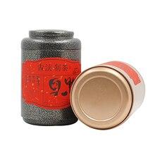 Xin Jia Yi ПВХ Оловянное ведро для печенья подарок с металлической крышкой Олово единый покрытый ПЭ Оловянная Краска Ведро краска вино металлическое жестяное ведро