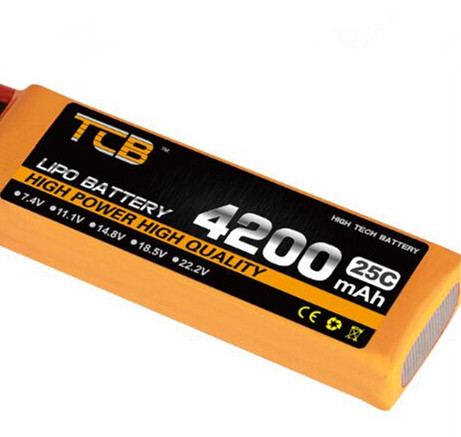 ФОТО 35C 4200mAh 3S 11.1V Lipo battery For RC Car helicopter free shipping