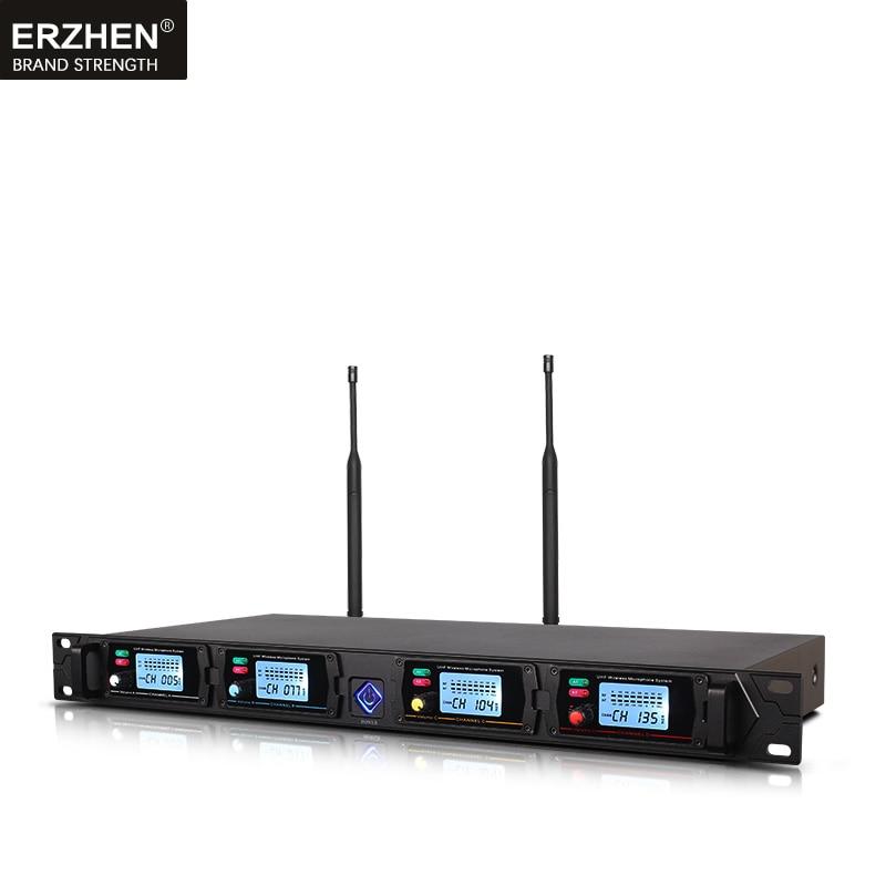 8000GT-3 UHF Lapel Channel