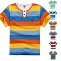High Quality Breathable Children T Shirts Kids Boys Summer T-Shirt Designs Teen Clothing For Boys Baby Clothing Girls T-Shirts