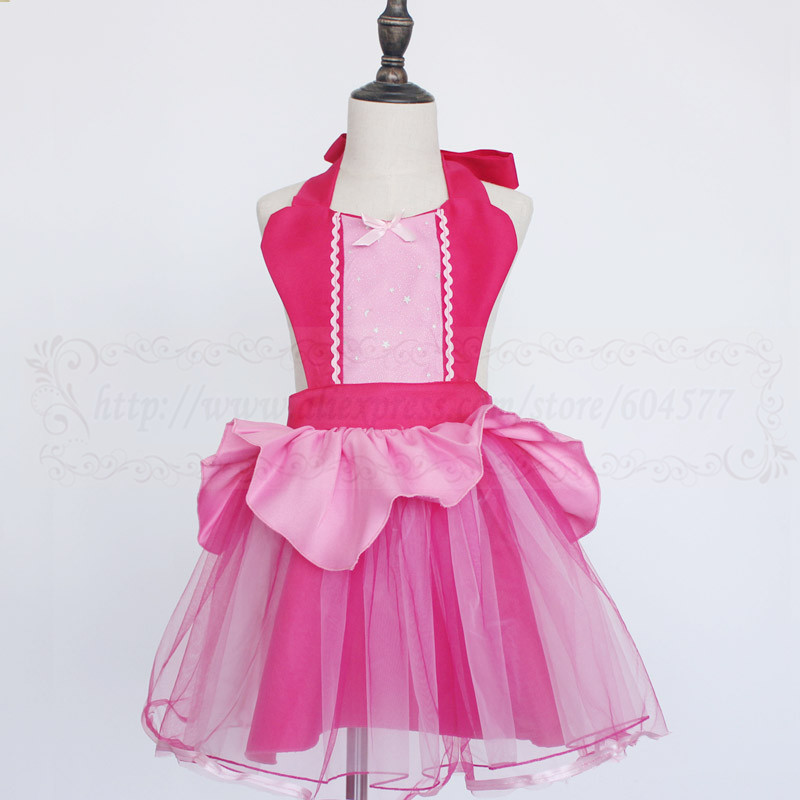 Sleeping Girls costume tutu apron for kids and womens fun for special occasion birthday party adult princess costume gift