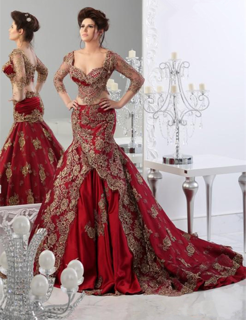 Online Buy Wholesale mermaid ball gown from China mermaid ball ...