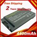 4400 мАч батарея для hp Business Notebook 4200 NC4200 NC4400 TC4200 TC4400 381373-001 383510-001 HSTNN-IB12 HSTNN-UB12 PB991A