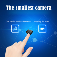 XD IR CUT Mini Camera Smallest 1080P Full HD Camcorder Infrared Night Vision Micro Cam Motion Detection DV