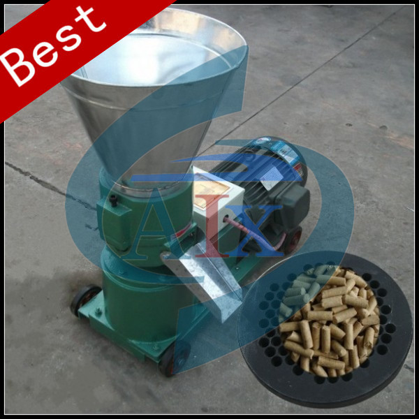 High Efficiency Chicken Feed Pellet Making Machine On Aliexpress