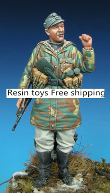 pre order-Resin toys35007 German SS Grenadier - Europe 1944-45 Free shipping pre order resin toys s 3116 refugee girl europe 1939 45 free shipping
