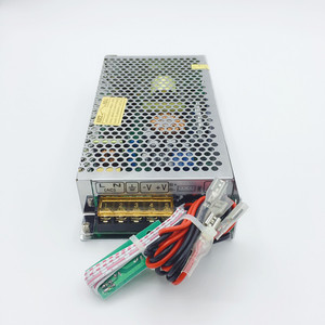Neue 180 Watt 12 V 13.5A universal AC UPS/ladefunktion monitor schaltnetzteil input 110/220 v ladegerät ausgang 12VDC