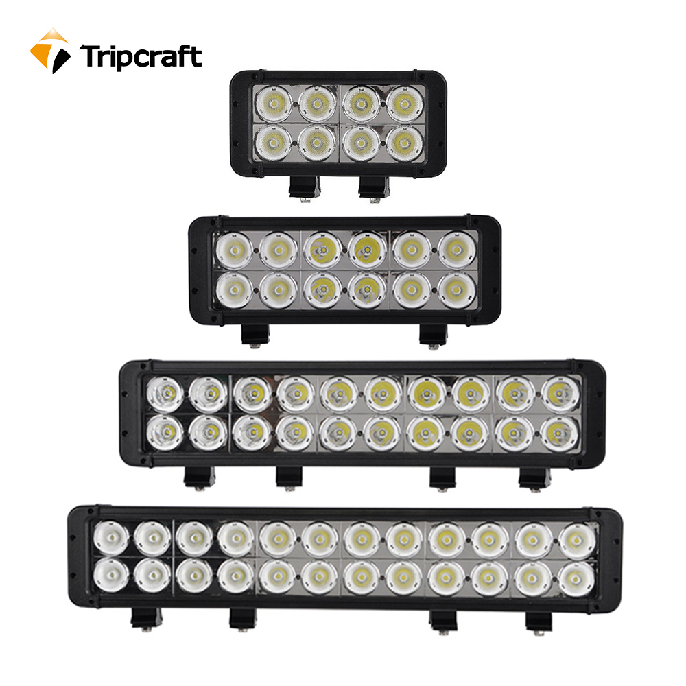 4.6 7.8 10.9 17.2 20INCH 40W 80W 120W 200W 240W LED WORK LIGHT BAR FOR OFFROAD 4x4 BOAT CAR SPOT COMBO FLOOD BEAM FOG LAMP ramp tripcraft 4 6inch 40w led work light bar spot flood combo beam for offroad boat truck 4x4 atv uaz 4wd car fog lamp 12v 24v ramp