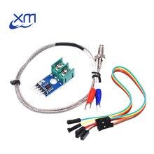 MAX6675 K type Thermocouple Temperature Sensor Temperature 0 800 Degrees Module A83