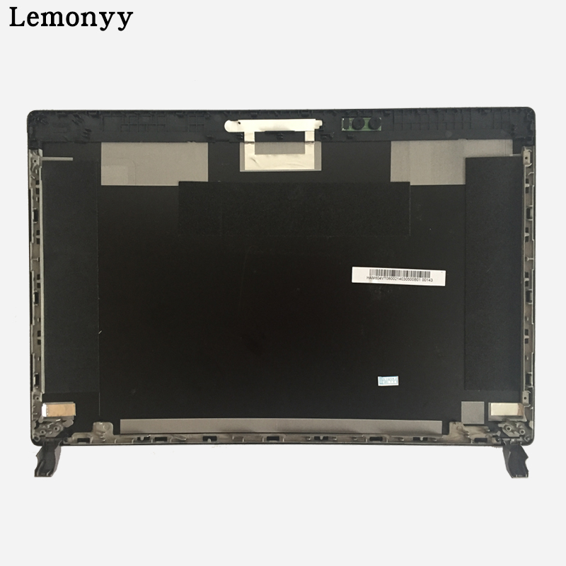 Laptop Top LCD Back Cover A For Acer TravelMate P633 TMP633 LCD BACK COVER laptop palmrest for acer aspire 5532 5732 ap06s000500 lcd top cover ap06s000400