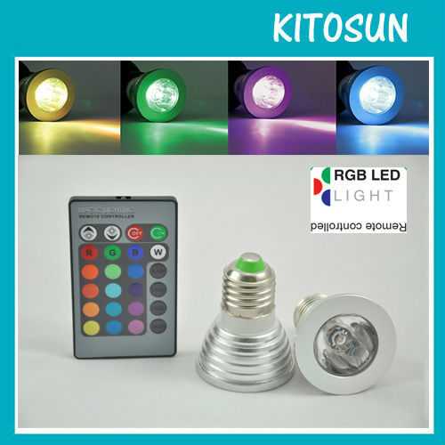 Aliexpress.com : Buy LightMates Wireless LED Puck accent Lights 10 units  with Remote under cabinet from Reliable led borad