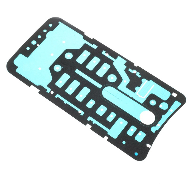 OEM Battery Door Cover Adhesive Sticker Part For Motorola Moto X Style