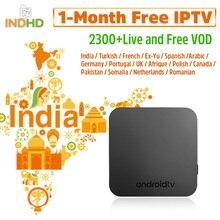 IP TV Италия Турция Ex Yu Франция IP TV Арабский Пакистан Германия 1 месяц IP TV Free KM9 коробка Нидерланды Румыния Польша Африка IP TV
