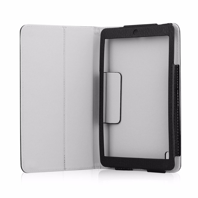 Original Telcast X80 Plus X80 Pro P80H Ultra Thin Folding Leather Case With Stand Holder Tablet PC 8 inch Protective Cover Case