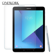 For Samsung Galaxy Tab S2 8.0 inch T710 T713 T715 T719 SM-T710 SM-T715C wifi Tablet Screen Protector Film Tempered Glass аккумулятор для samsung galaxy tab s2 8 0 t710 t715 3900mah cs cameronsino