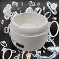 200 мл мини-ювелирные изделия Очиститель домашний помощник Чистка монета может очистить мелкие предметы  ювелирные изделия  золото и серебро