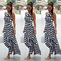 Африканская Одежда Традиционный Бросился Полиэстер Одеяние Africaine Африканские Платья 2017 Новый Сексуальный Женская Одежда