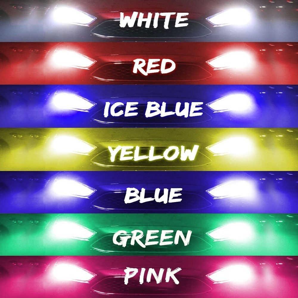 1 piezas T10 W5W coche LED 3030 SMD luz marcador lámpara WY5W 192 501 cola lado bombilla cuña aparcamiento cúpula luz Auto estilo