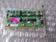 CI-132IS ISA card 422 card 485 card serial 2 serial port card surge photoelectric