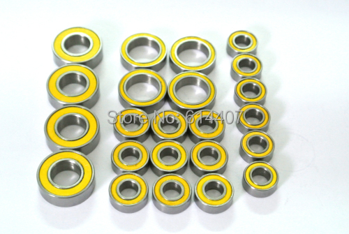 Supply HIGH PERFORMANCE bearing kit 4WD MONSTER MARDER SPORTSLINE FG MODELLSPORT