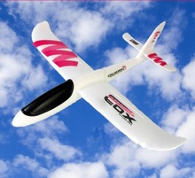 Aero самолеты эпо планер самолета детям двигателя пены запуск модель не