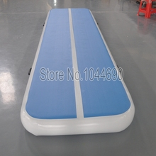 Best price 4 1m inflatable air track tumbling what is air track indoor outdoor games