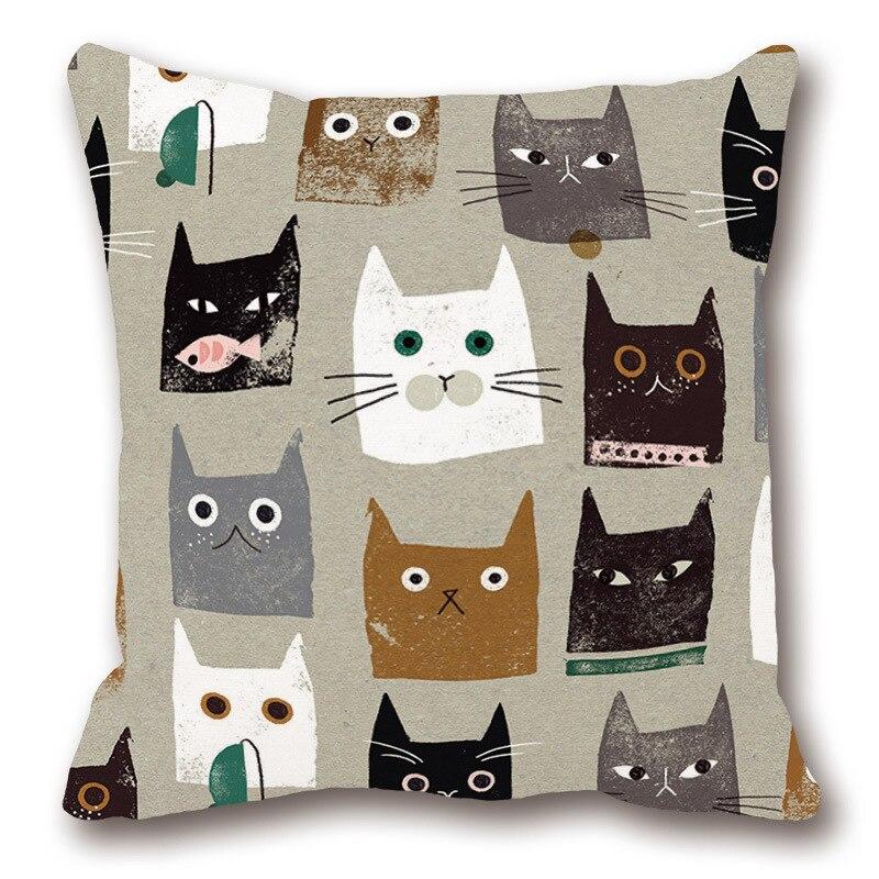 Unduh 89+  Gambar Rumah Kucing Kartun Terbaru