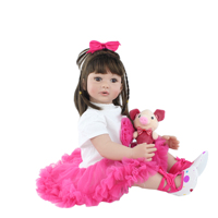 Princess Newborn Babies Doll For Kids