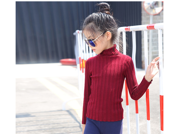 Girls sweater  13