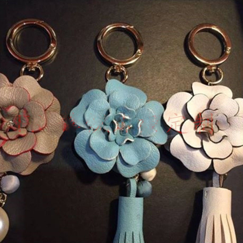 DIY leather craft flower petal tassels hanging decoration die cutting knife mould hand machine punch tool