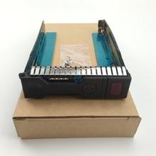 new for 651314-001 3.5″ SATA CONVERTER HARD DRIVE BAY ASSY for gen8/gen9 server